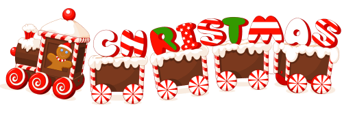 small resolution of merry christmas clip art banners