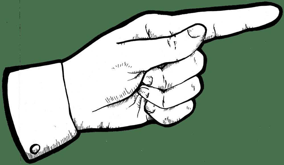 medium resolution of cartoon cartoon pointing finger clipart cartoon cartoon pointing finger clipart