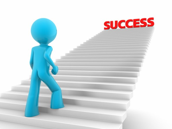 free business success cliparts