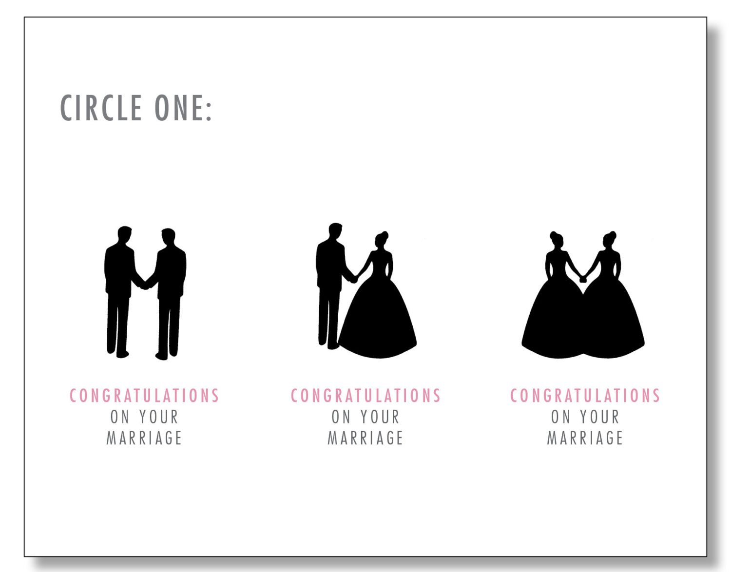hight resolution of funny gay guy clipart marriage