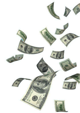 Money Falling Gif : money, falling, Money, Falling, Download, Clipart, Library