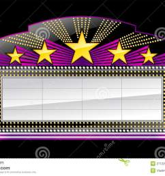 theater marquee high resolution clipart movie [ 1300 x 885 Pixel ]