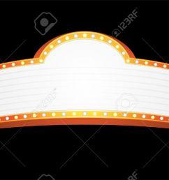 movie marquee clipart movie [ 1300 x 815 Pixel ]