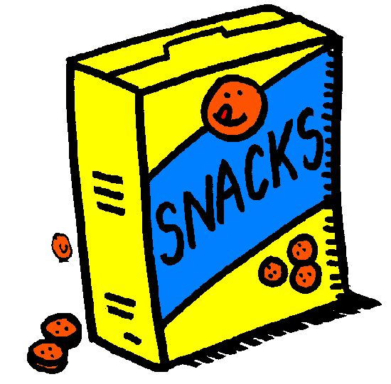 Free Snack Cliparts Items Download Free Clip Art Free