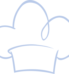 chef hat clipart clipartaz free clipart collection vector [ 965 x 827 Pixel ]