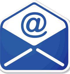 clip art email [ 1024 x 1024 Pixel ]