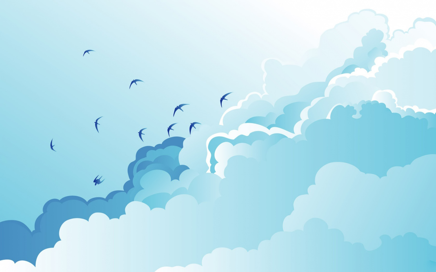 hight resolution of sky clouds clipart free