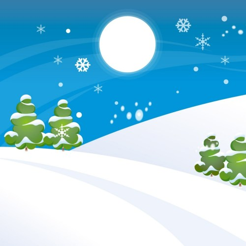small resolution of christmas clipart snow