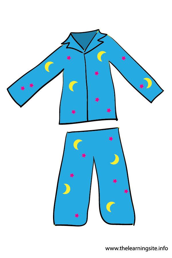 pajamas cliparts free