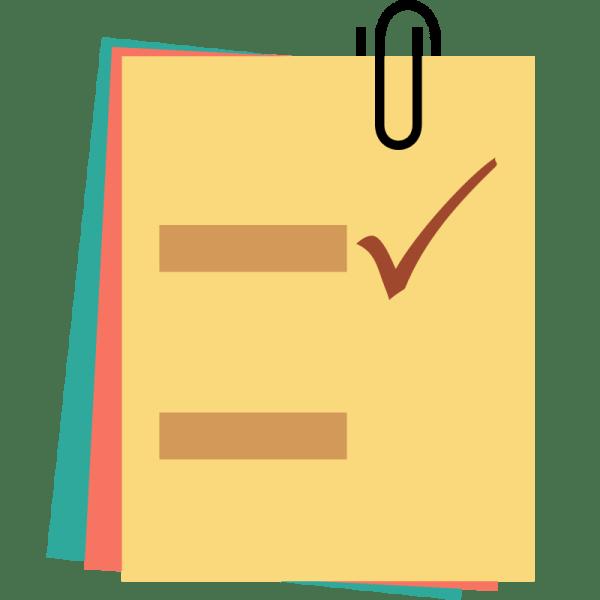 Free Paper Icon Cliparts Clip Art