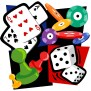 Free Game Night Cliparts Download Free Clip Art Free