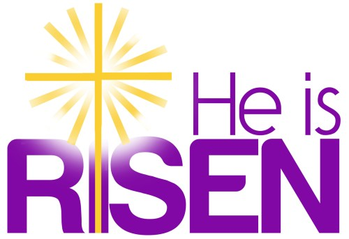small resolution of easter resurrection clipart free