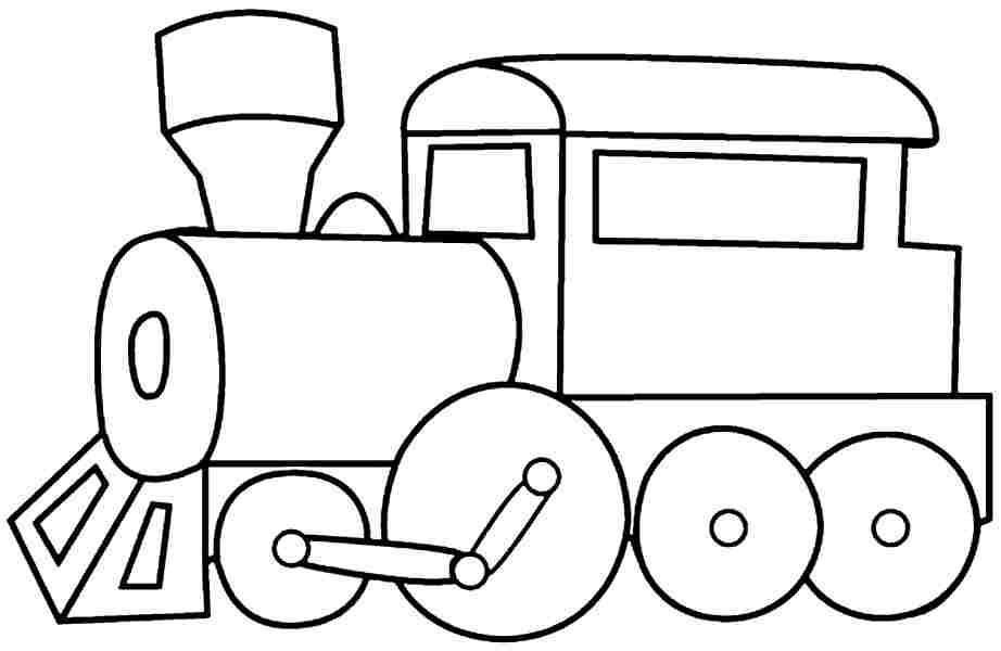 Free Simple Train Cliparts, Download Free Clip Art, Free