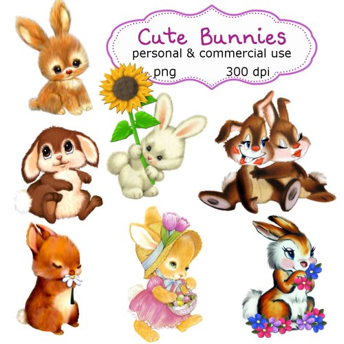 small resolution of funny bunny clip art clipart free download funny