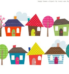 home sweet home clipart house [ 1000 x 840 Pixel ]