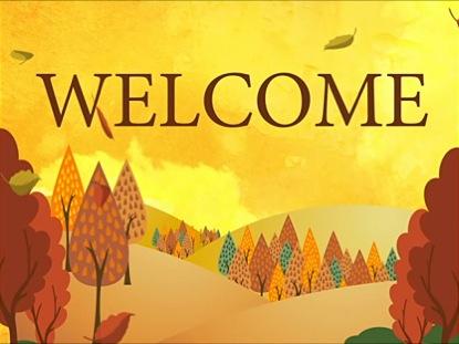 free autumn church cliparts