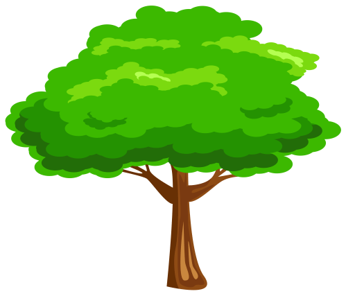 small resolution of green tree png image