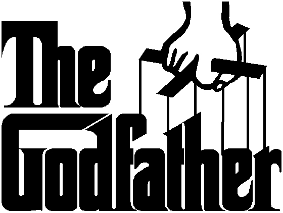 free godfather cliparts