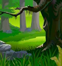 animated forest clipart animated [ 1169 x 768 Pixel ]