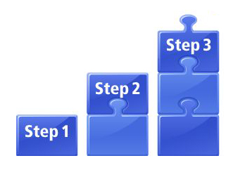 free steps cliparts