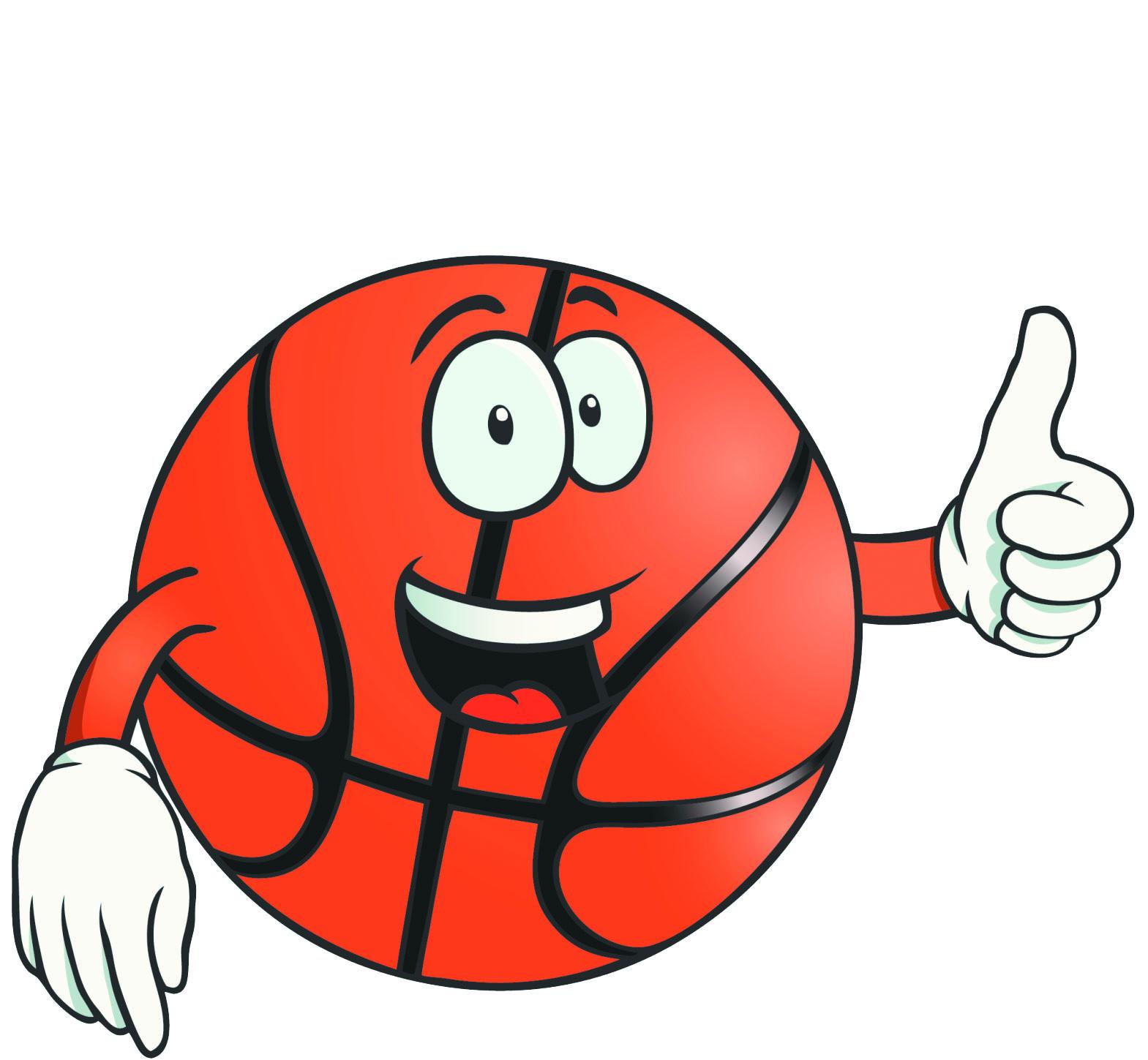 hight resolution of basketball