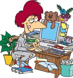 clean office clipart [ 2000 x 1879 Pixel ]