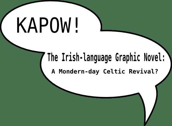 Title Page Irish