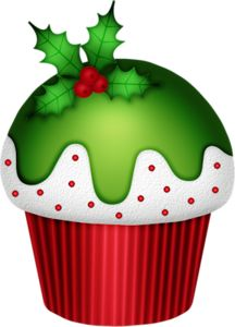 Free January Cupcake Cliparts Download Free Clip Art