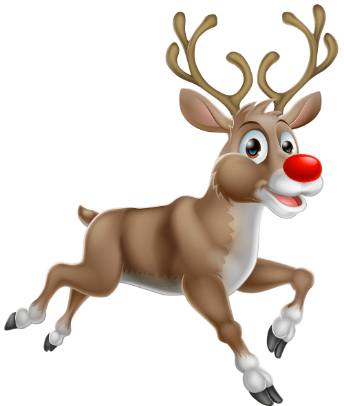 small resolution of clip arts related to christmas santa and reindeer clipart