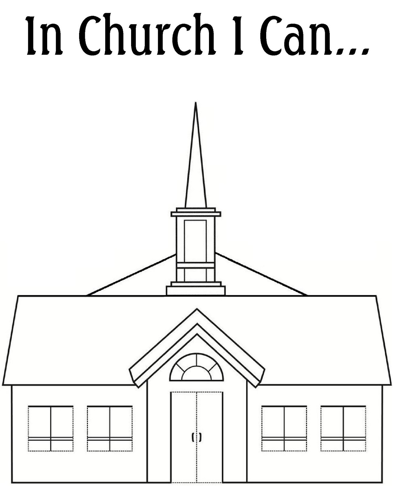 Free Chapel Christmas Cliparts, Download Free Clip Art