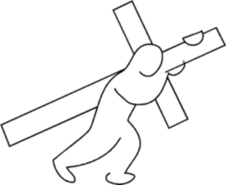 Free Follow Jesus Cliparts, Download Free Clip Art, Free