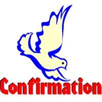 free catholic confirmation cliparts