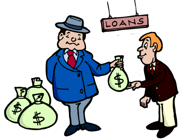 free mortgage lending cliparts
