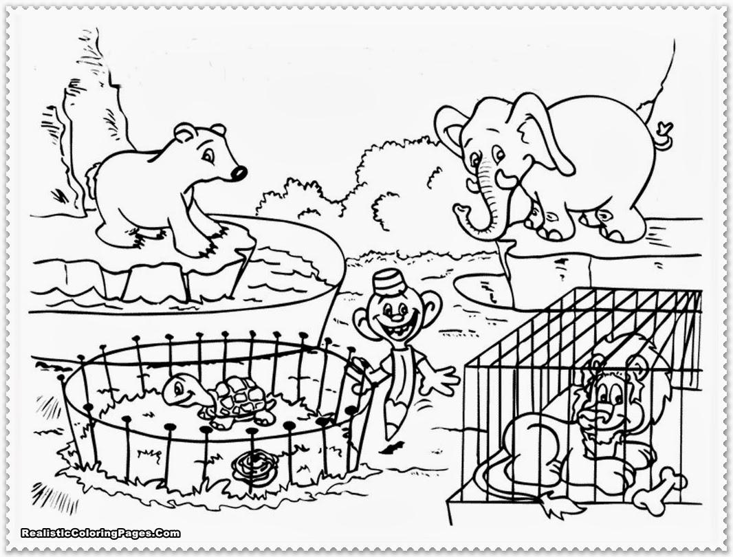Free Preschool Zoo Cliparts, Download Free Preschool Zoo