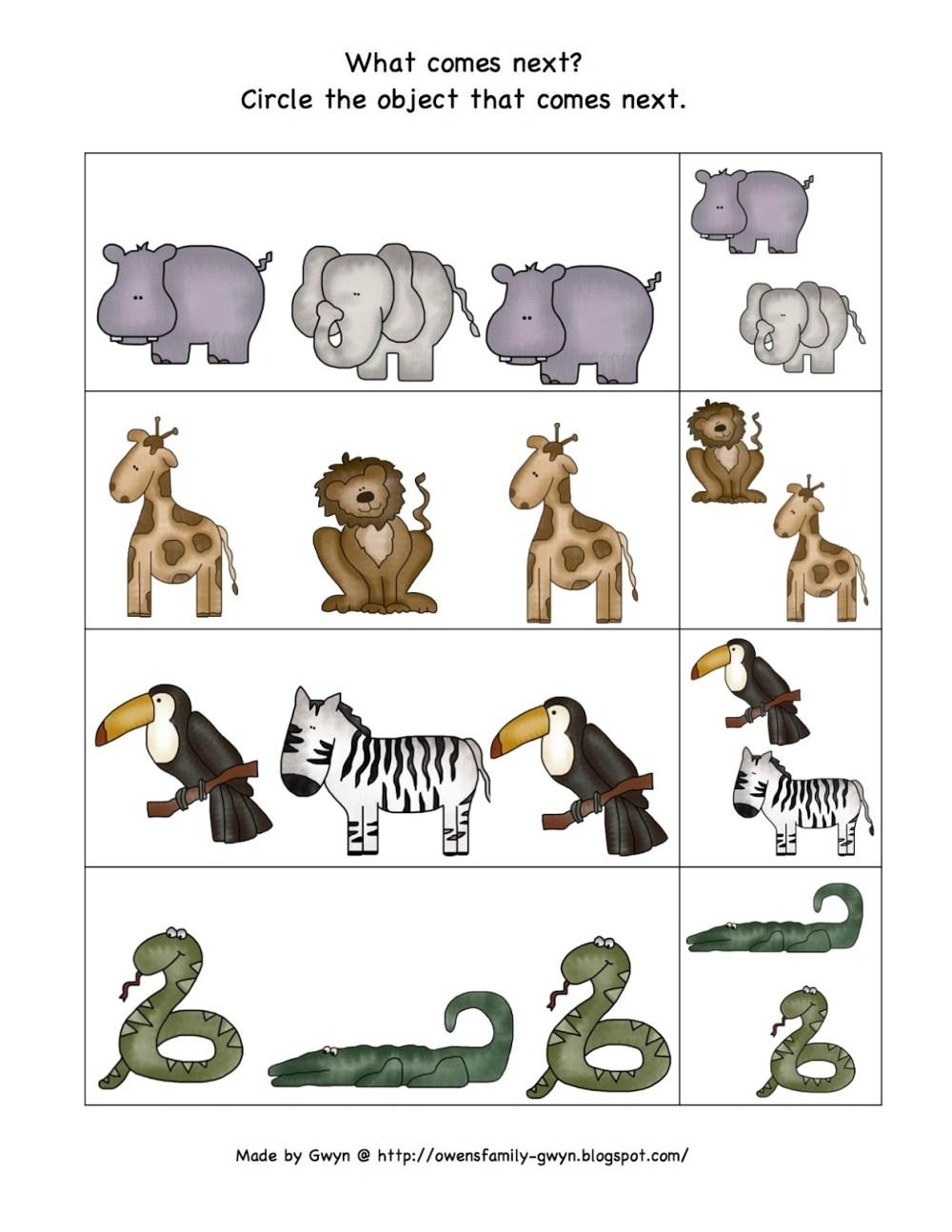 medium resolution of preschool