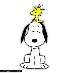 snoopy and woodstock christmas clipart snoopy [ 1200 x 1200 Pixel ]