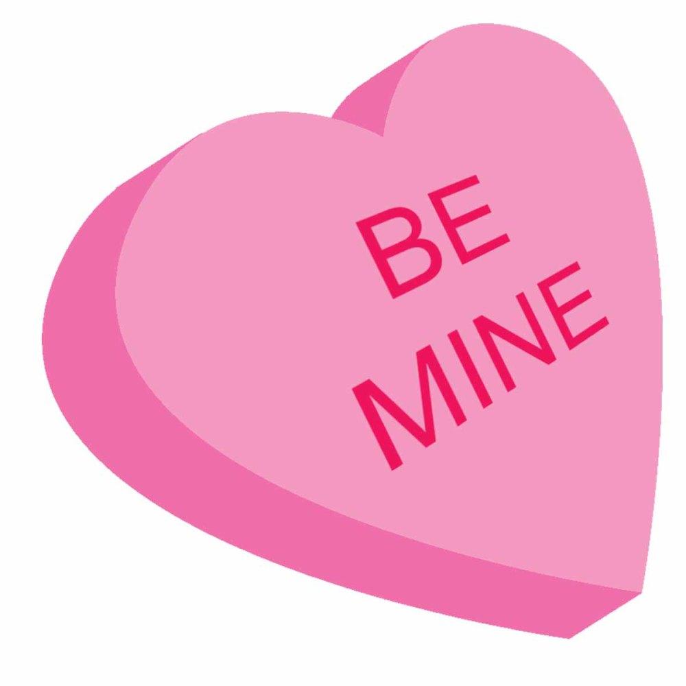 medium resolution of valentine candy clipart