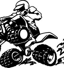 4 wheeler clip art 4 [ 1280 x 841 Pixel ]