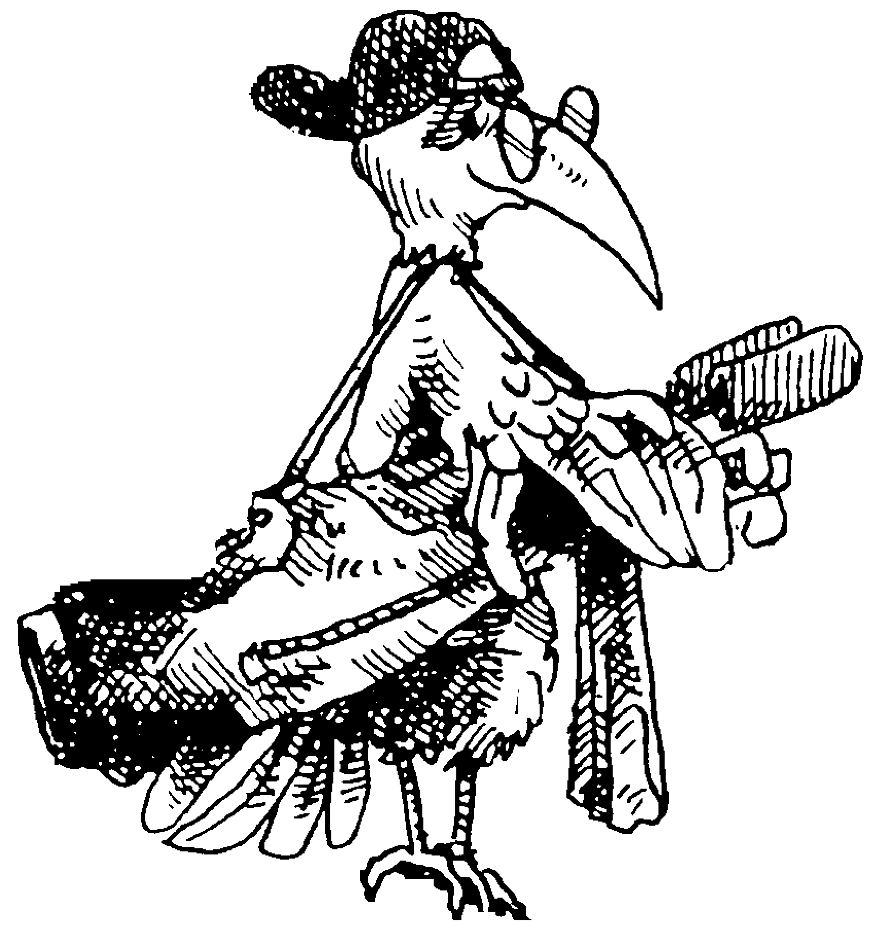 Free Golf Bird Cliparts Download Free Clip Art Free Clip