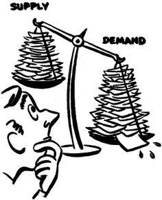 Microeconomics Clipart