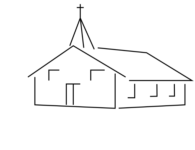Free Church Floor Cliparts, Download Free Clip Art, Free
