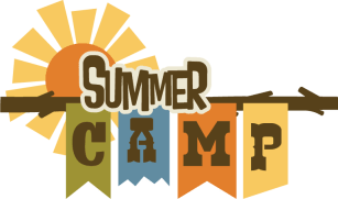 Image result for summer camp clipart
