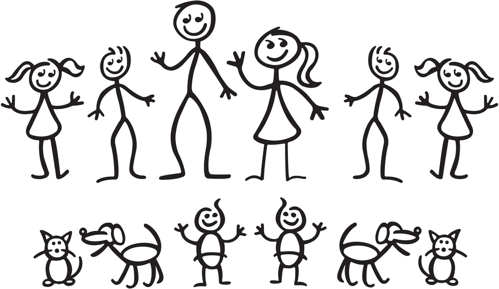Free Family Teacher Cliparts, Download Free Clip Art, Free