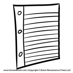 Free Paper School Cliparts, Download Free Paper School