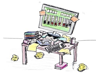 Free Messy Student Cliparts Download Free Clip Art Free Clip Art on Clipart Library
