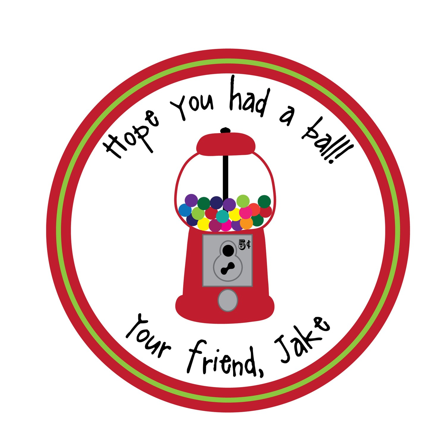 Free Gumball Machine Cliparts Download Free Clip Art