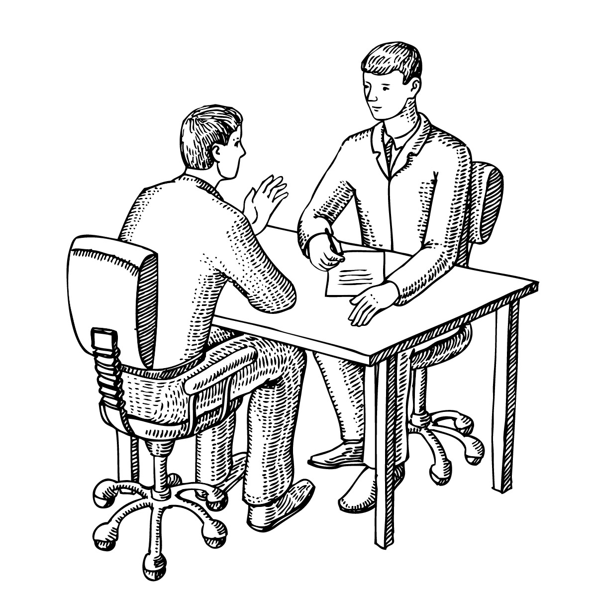 Free Phone Interview Cliparts, Download Free Clip Art