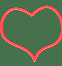 heart image free [ 1150 x 1100 Pixel ]