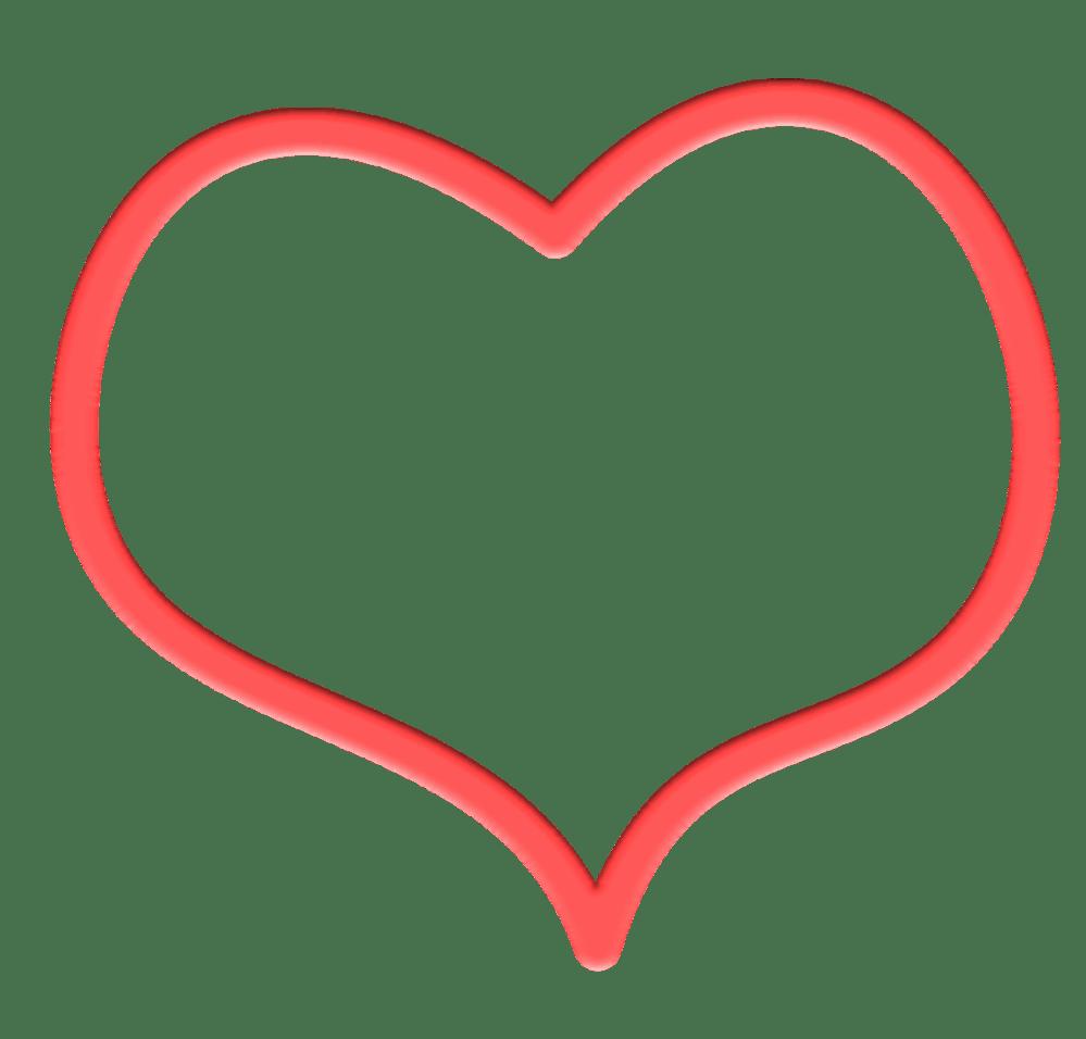 medium resolution of heart image free