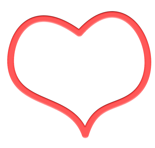 small resolution of heart image free